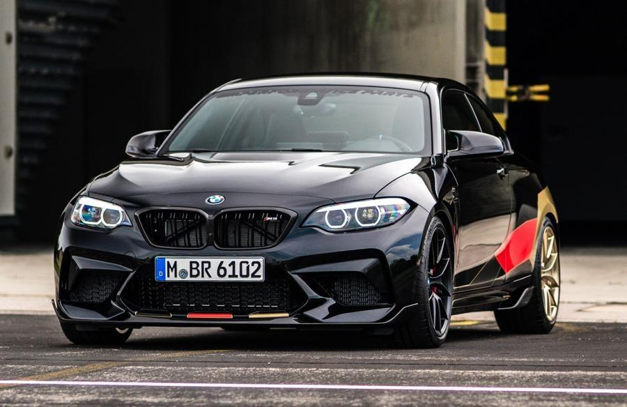 bmw m2 comp tition f87 allemagne wm tuning 3. Black Bedroom Furniture Sets. Home Design Ideas