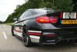 BMW M4 F82 Coupe by Mosselman 110x75 Video: 0 300 km/h BMW M4 F82 Coupe by Mosselman