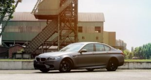 BMW M5 F10 Edo Competition Tuning 10 310x165 F90 Ade   BMW M5 F10 mit 620 PS by Edo Competition