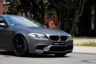 BMW M5 F10 Edo Competition Tuning 12 190x127 F90 Ade   BMW M5 F10 mit 620 PS by Edo Competition