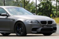 BMW M5 F10 Edo Competition Tuning 6 190x127 F90 Ade   BMW M5 F10 mit 620 PS by Edo Competition