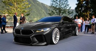 BMW M8 Gran G17 Coupe Concept 021 2 310x165 Properly nasty BMW Concept M8 Gran Coupe by tuningblog