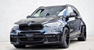 BMW X5 M50d F15 Hamann Widebody Kit Tuning 3 310x165 Extrem   BMW X5 M50d mit Hamann Widebody Kit by DS