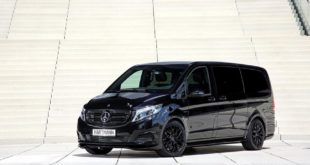 Black Pearl Mercedes V250d VP Spirit Tuning Vansports 1 310x165 Black Pearl   Mercedes V250d VP Spirit by Vansports