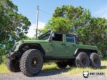 Bruiser Conversions 6x6 Jeep Wrangler Offroad Tuning JK 2017 1 155x116 Bruiser Conversions 6x6 Jeep Wrangler Offroad Monster