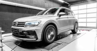 Chiptuning VW Tiguan 2.0 TDI 4MOTION 2018 4 310x165 VW Tiguan II 2.0 TDI 4Motion with 300 PS from mcchip dkr