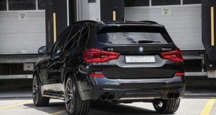 Dähler BMW X3 G01 Tuning 2018 M40i 7 310x165 Video: BMW X3 M40i (G01) dÄHLer COMPETITION LINE