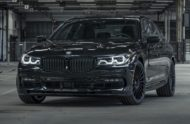 Exclusive Edition BMW Alpina B7 Kanada Tuning 11 190x124 Limitiert: Exclusive Edition des BMW Alpina B7 für Kanada
