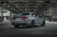 Exclusive Edition BMW Alpina B7 Kanada Tuning 13 190x124 Limitiert: Exclusive Edition des BMW Alpina B7 für Kanada