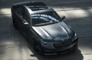 Exclusive Edition BMW Alpina B7 Kanada Tuning 2 190x124 Limitiert: Exclusive Edition des BMW Alpina B7 für Kanada