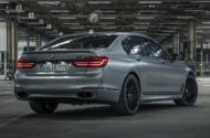 Exclusive Edition BMW Alpina B7 Kanada Tuning 4 190x125 Limitiert: Exclusive Edition des BMW Alpina B7 für Kanada