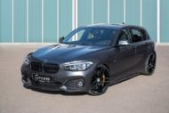 G Power BMW M140i F21 F22 F20 Tuning 1 190x127 M2 Ade   G Power BMW M140i F2X mit 400 PS & 540 NM