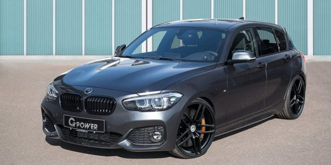 M2 Ade – G-Power BMW M140i F2X mit 400 PS & 540 NM