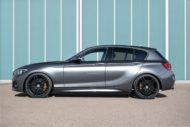G Power BMW M140i F21 F22 F20 Tuning 2 190x127 M2 Ade   G Power BMW M140i F2X mit 400 PS & 540 NM