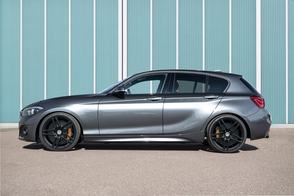 G Power BMW M140i F21 F22 F20 Tuning 2 M2 Ade   G Power BMW M140i F2X mit 400 PS & 540 NM