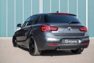 G Power BMW M140i F21 F22 F20 Tuning 3 190x127 M2 Ade   G Power BMW M140i F2X mit 400 PS & 540 NM