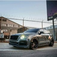 Grigio Telesto Startech Widebody Bentley Bentayga Tuning 11 190x190 Grigio Telesto on Startech Widebody Bentley Bentayga