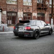 Grigio Telesto Startech Widebody Bentley Bentayga Tuning 4 190x190 Grigio Telesto on Startech Widebody Bentley Bentayga