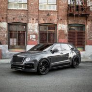 Grigio Telesto Startech Widebody Bentley Bentayga Tuning 8 190x190 Grigio Telesto am Startech Widebody Bentley Bentayga