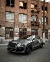 Grigio Telesto Startech Widebody Bentley Bentayga Tuning 9 190x238 Grigio Telesto on Startech Widebody Bentley Bentayga
