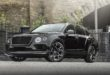 Kahn Design Bentley Bentayga Diablo Edition Tuning 2018 2 110x75 Edles SUV   Kahn Design Bentley Bentayga Diablo Edition
