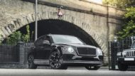Kahn Design Bentley Bentayga Diablo Edition Tuning 2018 3 190x107 Edles SUV   Kahn Design Bentley Bentayga Diablo Edition