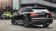 Kahn Design Bentley Bentayga Diablo Edition Tuning 2018 4 190x107 Edles SUV   Kahn Design Bentley Bentayga Diablo Edition