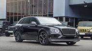 Kahn Design Bentley Bentayga Diablo Edition Tuning 2018 5 190x107 Edles SUV   Kahn Design Bentley Bentayga Diablo Edition