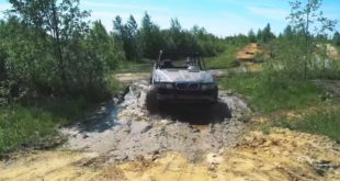 Mad Max BMW X5 Off Road Buggy E53 310x165 Video: Ohne Worte   Mad Max BMW X5 Off Road Buggy