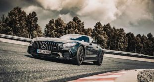 Mercedes AMG GT R EDO Competition Sachsenring 2018 Tuning 1 310x165 Das bringt Tuning   Edo Mercedes AMG GT R mit Fabelzeit