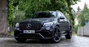 Performmaster Mercedes GLC 63s AMG X253 Tuning 4 310x165 740 PS im Mercedes AMG GT 63 S 4MATIC+ 4 Türer Coupé