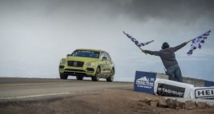 Pikes Peak Bentley Bentayga 2018 Tuning 1 310x165 Info: Tuning World Bodensee ab jetzt immer Anfang Mai