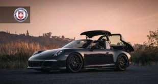 Porsche 991 Targa 4 GTS HRE 540C Tuning 4 310x165 Perfection Porsche Targa 4 GTS (991) on HRE rims
