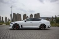 RaceChip KIA Stinger BC Forged EH175 Felgen Tuning 2 190x127 Die Alternative   414 PS KIA Stinger auf BC EH175 Felgen
