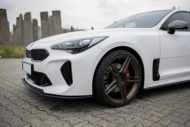 RaceChip KIA Stinger BC Forged EH175 Felgen Tuning 3 190x127 Die Alternative   414 PS KIA Stinger auf BC EH175 Felgen
