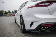 RaceChip KIA Stinger BC Forged EH175 Felgen Tuning 4 190x127 Die Alternative   414 PS KIA Stinger auf BC EH175 Felgen