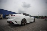 RaceChip KIA Stinger BC Forged EH175 Felgen Tuning 6 190x127 Die Alternative   414 PS KIA Stinger auf BC EH175 Felgen