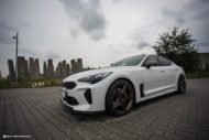 RaceChip KIA Stinger BC Forged EH175 Felgen Tuning 7 190x127 Die Alternative   414 PS KIA Stinger auf BC EH175 Felgen