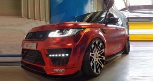 Range Rover Sport L494 Xenonz Uk Ltd Widebody Kit Tuning 1 1 310x165 Range Rover Sport (L494) Widebody von Xenonz Uk Ltd.