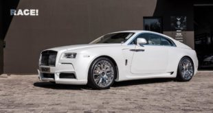 Spofec Widebody Rolls Royce Wraith RACE Tuning 1 310x165 Extrem   Spofec Widebody Rolls Royce Wraith by RACE!