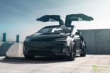 Tesla Model X P100D T Largo Limited Edition by T Sportline Tuning 2018 19 155x103 Tesla Model X P100D T Largo Limited Edition by T Sportline