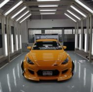 Titan Knight Widebody Kit Mazda 3 BN Tuning 2 190x189 Ohne Worte: Titan Knight Widebody Kit am Mazda 3 (BN)
