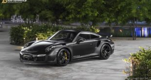 Vossen HC 3 Porsche 991 911 Tuning Turbo 11 310x165 The Dark Knight Returns Porsche 911 jetzt auf Vossen Wheels