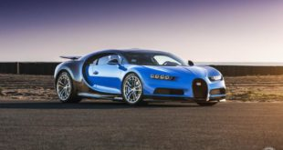 Vossen LC2 C1 Felgen Bugatti Chiron Tuning 17 310x165 Top   ANRKY AN11 Wheels am 1500 PS Bugatti Chiron
