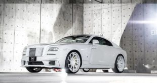 Wald Bodykit Forgiatos S217 Rolls Royce Wraith Tuning 1 1 310x165 Long tail Rolls Royce Cullinan by Klassen Automobile