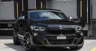 dÄHLer competition line 2018 BMW X2 F39 Tuning 6 310x165 Mehr Chic   «dÄHLer competition line» am BMW X2 (F39)