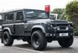 2018 Defender Flying Huntsman Tuning V8 1 110x75 430 PS Land Rover Defender Flying Huntsman by Kahn