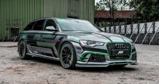 ABT Sportsline Audi RS6 E 1000 Avant Concept C7 Tuning 1 310x165 Video: Dragrace   BMW F90 M5 vs. Diesel Seat Arosa