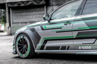 ABT Sportsline Audi RS6 E 1000 Avant Concept C7 Tuning 9 190x127 11.690 Euro   ABT Sportsline Aerorad in Kleinserie lieferbar