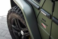 Absolute Motors Mercedes G63 AMG W463 8 190x127 710 PS & Army Look am Absolute Motors Mercedes G63 AMG